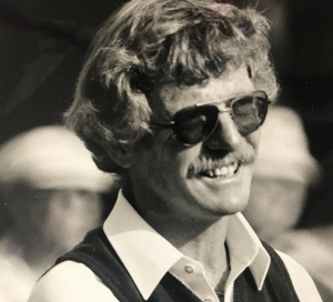George Knudson - Article in McKellar Golf Magazine