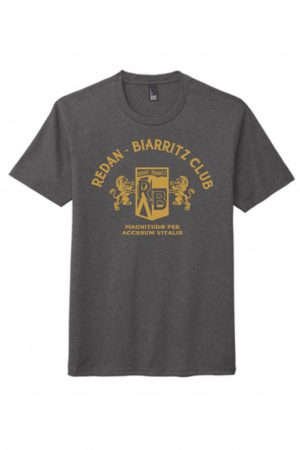 McKellar Golf Biarritz Redan T-Shirt