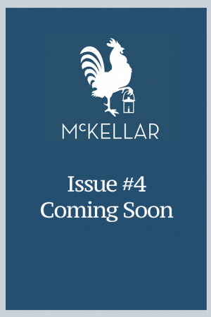 McKellar Magazine Issue 4