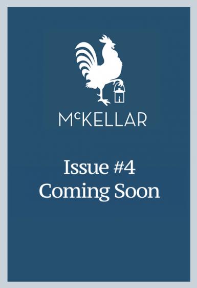 McKellar Magazine Issue 4