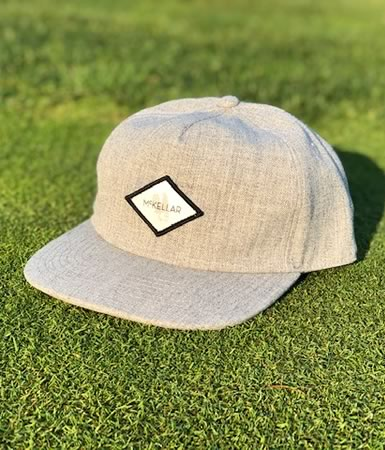 McKellar Golf Hat