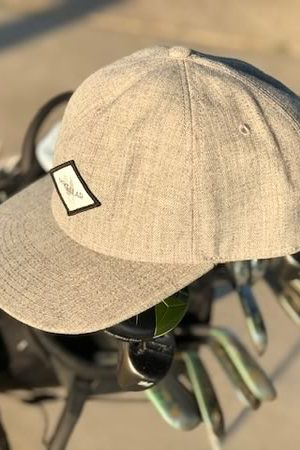 McKellar Golf Hats