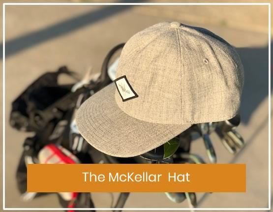 The McKellar Hat