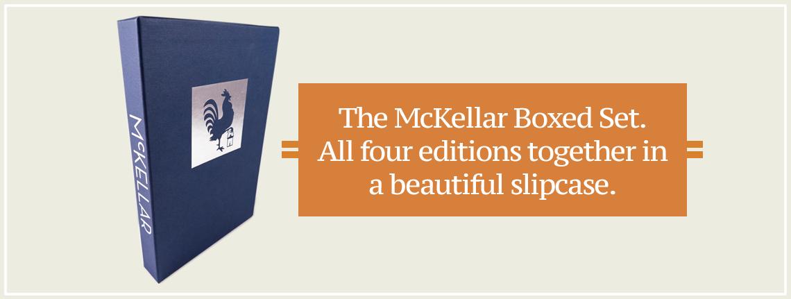 McKellar Boxed Set