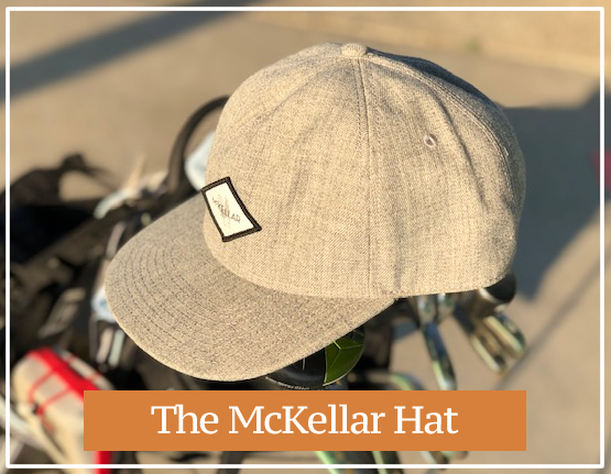 The McKellar Hat